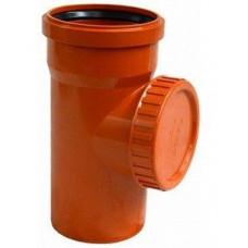Ревизия канализационная наружная