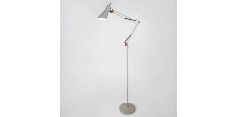 01033/1 / напольный светильник /   серый
