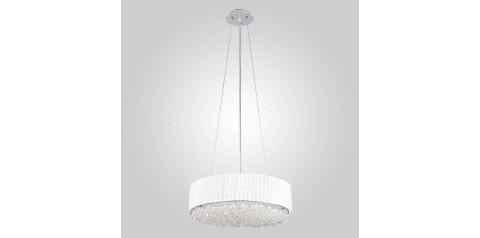 10071/4 / подвесной светильник /   хром Strotskis