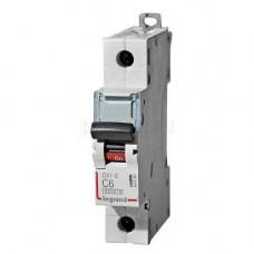 Автоматический выключатель 1-пол. 06А