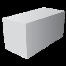Газосиликатный блок перегородочный D500