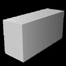 Газосиликатный блок ровный D400